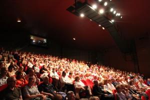 Le public de Saoû chante Mozart est toujours au rendez-vous