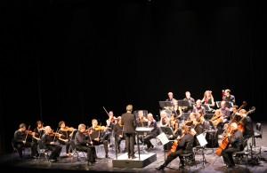 L'Orchestre de chambre de Paris